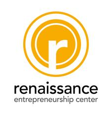 Renaissance Entrepreneurship Center logo