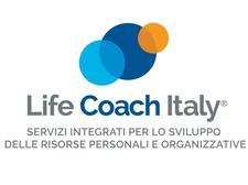 Life Coach Italy  logo