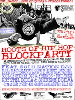 SOUL OF SYDNEY: Roots of Hip Hop Tribute Block Party...
