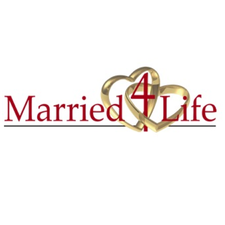 Married 4 Life logo