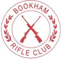 Bookham Rifle Club Courses logo