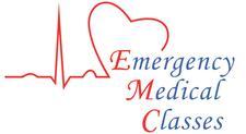 Emergency Medical Classes-Pamela Taylor, EMT-P, PI logo