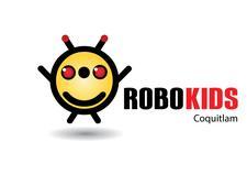 Robokids Coquitlam logo