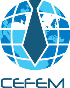 CENTRO DE FORMACION EMPRESARIAL logo