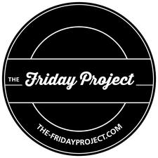 The Friday Project logo