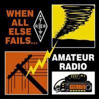 Amateur Radio Class (Technician)
