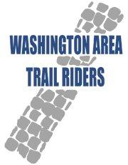 Washington Area Trail Riders - WATR logo