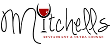 Mitchell's Entertainment logo