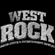 West Rock Indoor Sports and Entertainment Center logo