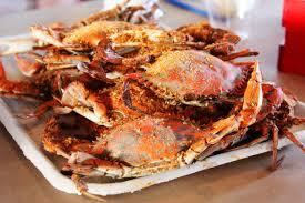 Caroline Chamber of Commerce Annual Crab Feast