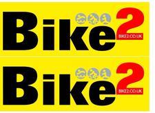 Bike2 logo
