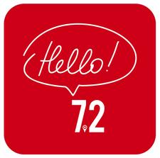Seven Point Two Tours logo
