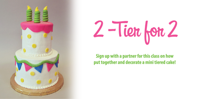 2-Tier for 2