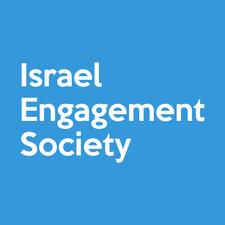 Israel Engagement Society logo