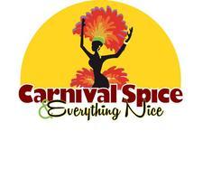 Carnival Spice & Everything Nice logo