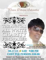 Postponed.... All White Affair Fundraiser