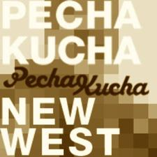 PechaKucha New West logo