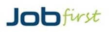 Job First logo