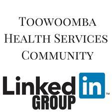 Toowoomba Health Services Community logo