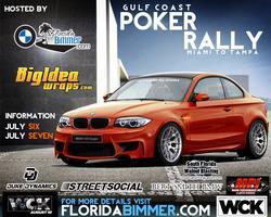 Florida Bimmer Gulf Coast Poker Rally presented by Big ...