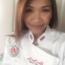 Executive Chef Parinya Loptson logo