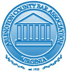 Arlington County Bar Association logo