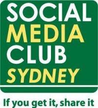 Social Media Club Sydney logo