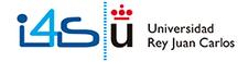 Catedra I4S + URJC logo