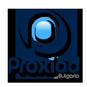 Proxiad Bulgaria logo