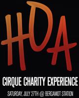 HOA: A Cirque Charity Experience