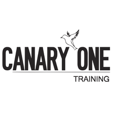 Canary One Training logo