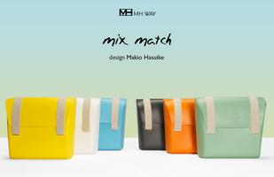 Mix Match- Cocktail Party