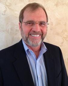 Tom Sylvester, Division F Director logo