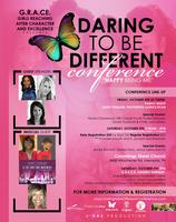 "DARING TO BE DIFFERENT CONFERENCE...""FAMILY NIGHT"""