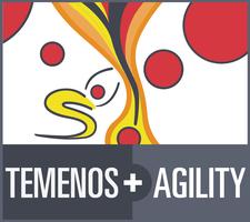 Temenos+Agility logo