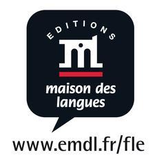 Editions Maison des Langues FLE logo