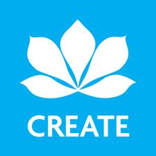 CREATE Fertility Clinics logo
