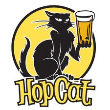 HopCat - Madison logo