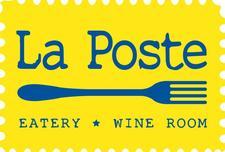 La Poste Eatery logo