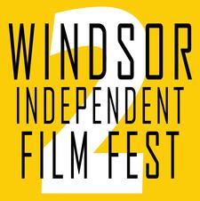 Windsor Independent Film Festival logo