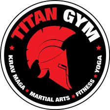 Titan Gym - Krav Maga, Martial Arts, Fitness, Yoga logo