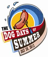 2nd Annual Dog Days of Summer Hot Dog Cook Off