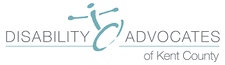 Disability Advocates of Kent County logo
