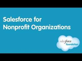 SPEEDFORCE - Salesforce Office Hours for Nonprofits