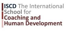 The International School for Coaching and Human Development logo