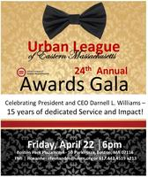 23rd Annual Awards Gala