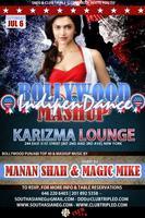SAEG & Club 3XD Present's Bollywood Mashup...