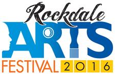 Rockdale Arts Festival logo