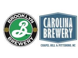 Carolina Brewery/Brooklyn Brewery Food & Beer...