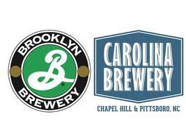 Carolina Brewery/Brooklyn Brewery Food & Beer...